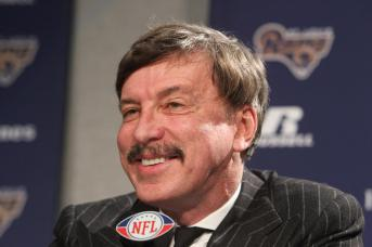 Stan Kroenke (Image via WilliamGreenlattPhotography)