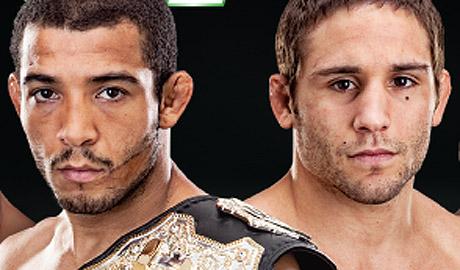 Aldo UFC