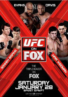 UFC_Fox