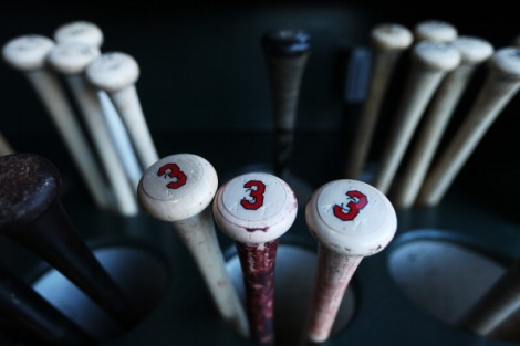 NLCS - St Louis Cardinals v San Francisco Giants - Game Two
