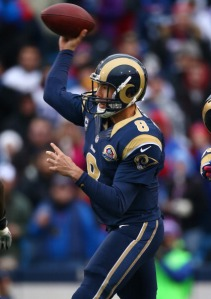 St Louis Rams v Buffalo Bills