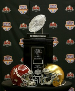 Discover BCS National Championship - Head Coaches Press Conference