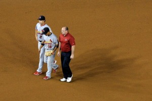 St. Louis Cardinals v Washington Nationals