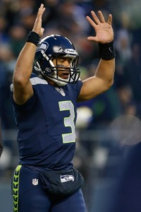 St. Louis Rams v Seattle Seahawks