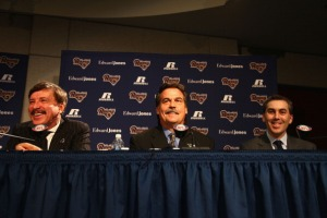 Kroenke, Fisher, and Demoff