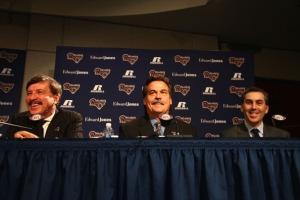 Kroenke, Fisher, and Demoff