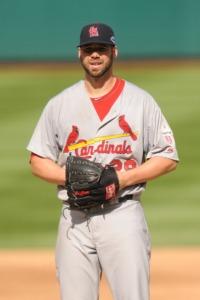 Division Series - St. Louis Cardinals v Washington Nationals