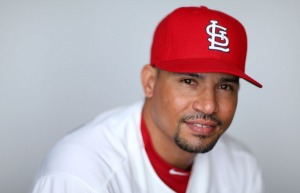 "News surfaced this week that Furcal has ""a lot of pain"" when he throws. Also, Shelby Miller has a sore arm."