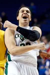 MU had no answer for Dorian Green's 26 points.